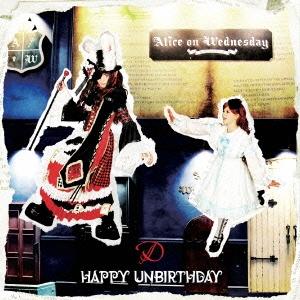 D/HAPPY UNBIRTHDAY<通常盤D-TYPE>[VUCJ-30012]