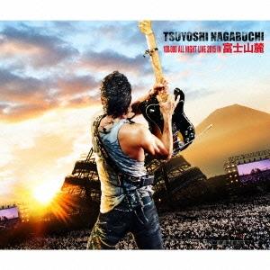 長渕剛/富士山麓 ALL NIGHT LIVE 2015 [5CD+DVD] [POCS-21038]