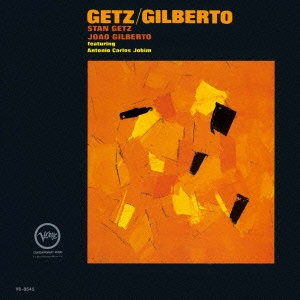 ゲッツ/ジルベルト SHM-CD