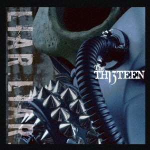 The THIRTEEN/LIAR.LIAR. [CD+DVD]<初回限定盤/B-type>[GR13-0004]
