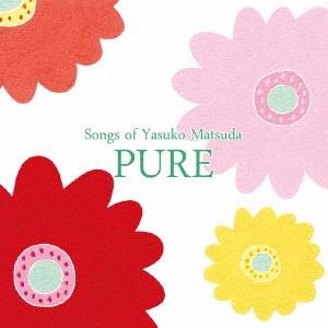 松田康子/PURE -Song of Yasuko Matsuda-[YSRN-0001]