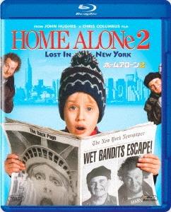 ホーム・アローン2 Blu-ray Disc