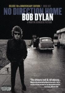 ボブ・ディラン ノー・ディレクション・ホーム(デラックス10周年エディション) DVD