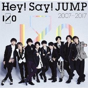 Hey! Say! JUMP/Hey! Say! JUMP 2007-2017 I/O<通常盤>[JACA-5706]