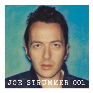 ジョー・ストラマー 001 CD