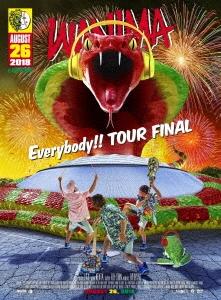 Everybody!! TOUR FINAL DVD