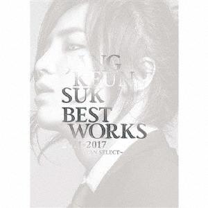 Jang Keun Suk BEST Works 2011-2017〜FAN SELECT〜 [CD+Blu-ray Disc]<豪華初回限定盤> CD