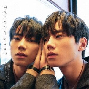 JUN (from U-KISS)/Phenomenal World<初回限定仕様>[AVCD-94390X]