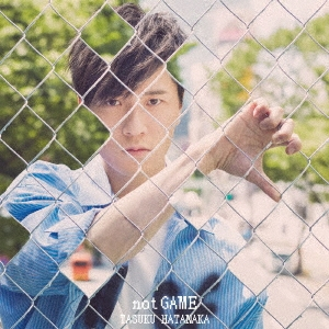 not GAME [CD+DVD]<初回限定盤> 12cmCD Single