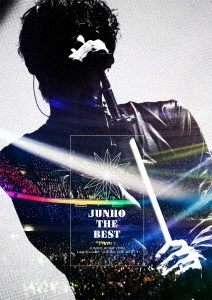 """JUNHO (From 2PM) Last Concert """"JUNHO THE BEST"""" [Blu-ray Disc+DVD+LIVEフォトブック]<完全生産限定 Blu-ray Disc"""