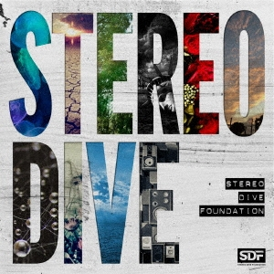 STEREO DIVE CD