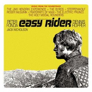 イージー・ライダー オリジナル・サウンドトラック<6ヶ月期間限定盤> CD