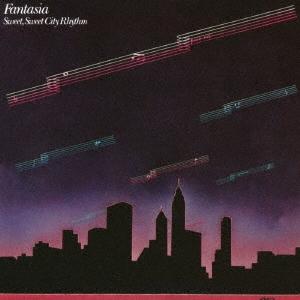 スウィート、スウィート・シティ・リズム<完全限定生産盤> 12cmCD Single