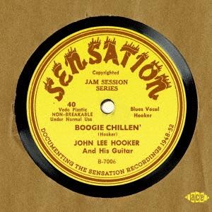 ザ・センセーション・レコーディングズ 1948-52 CD