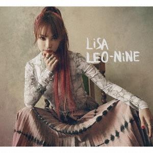 LEO-NiNE [CD+DVD+LiSA撮り下ろしブックレット]<初回生産限定盤> CD
