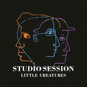 スタジオ・セッション<レコードの日対象商品>