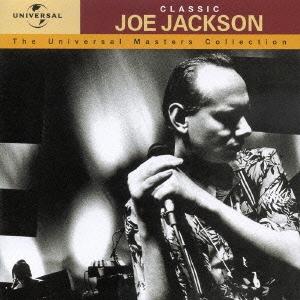ジョー・ジャクソン《UNIVERSAL MASTERS COLLECTION》