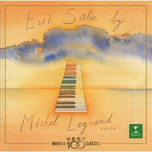 Michel Legrand/ジムノペディ〜サティ・アルバム[WPCS-21082]