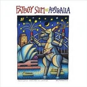 Fatboy Slim VS Australia CD