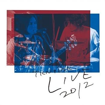 高野寛/TKN+DSK Live2012[QACC-30002]