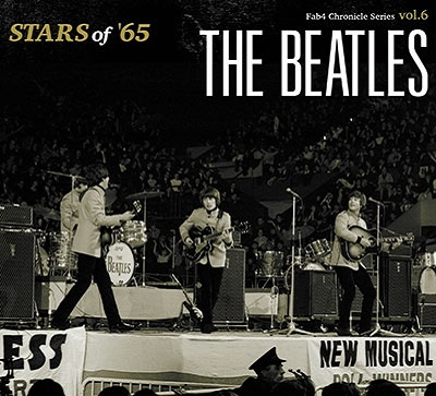 The Beatles/STARS of '65<Fab Chronicle Series vol.6>[EGDR-0106]