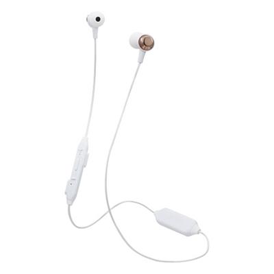 maxell +FIT Bluetoothイヤホン MHX-BTC110