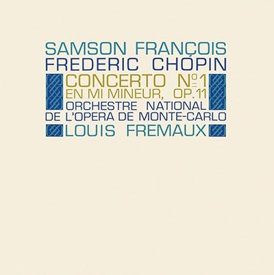 ショパン: ピアノ協奏曲第1番、第2番、2台のピアノのためのロンド<タワーレコード限定> SACD Hybrid