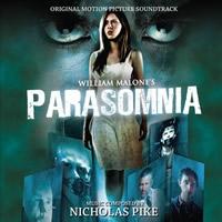 Nicholas Pike/Parasomnia<初回生産限定盤>[BSXCD8886]
