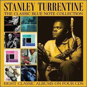 The Classic Blue Note Collection CD