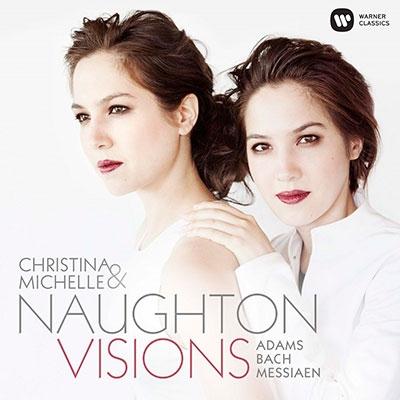 クリスティナ・ノートン/Visions [2564601136]