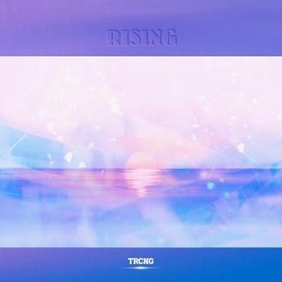 Rising: 2nd Single CD