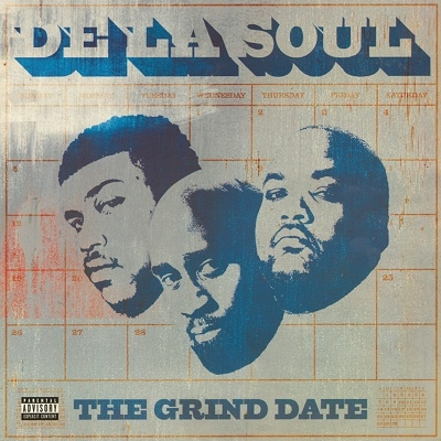 The Grind Date LP