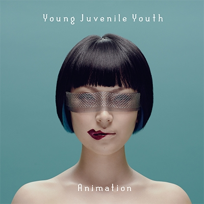 Young Juvenile Youth/Animation<数量限定生産盤>[BRC-466]