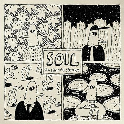 SOIL 初回盤[CD+DVD]