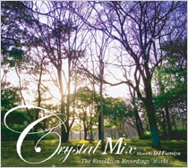 DJ Fumiya/Crystal Mix -The Revolution Recordings Works-[HHRCD-001]