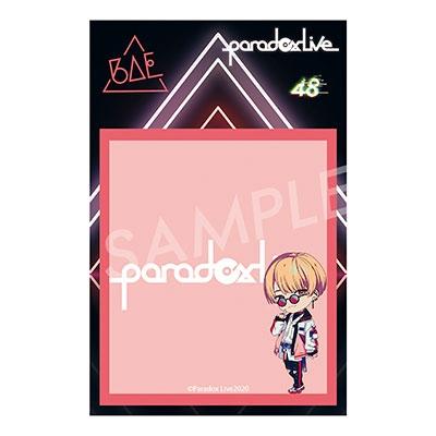Paradox Live 付箋 燕 夏準[APMS-0575]