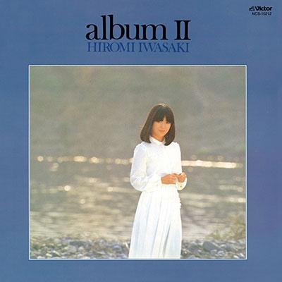 album II (+8)<タワーレコード限定> CD