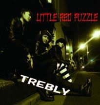 LITTLE RED PUZZLE/TREBLY[TRRD0008]