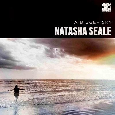 Natasha Seale/A Bigger Sky[33JAZZ266]