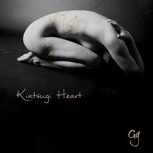 Gg/Kintsugi Heart[KH2019CD]