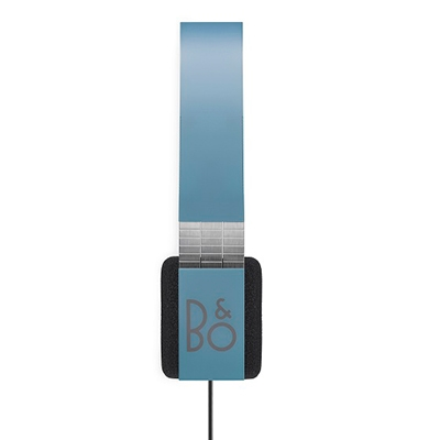 BeoPlay ヘッドフォン フォーム 2i Blue