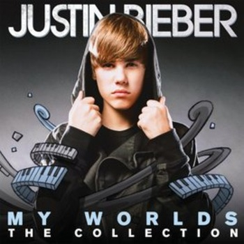 My World: The Collection CD