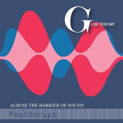Across the Barrier of Sound: Postscript CD