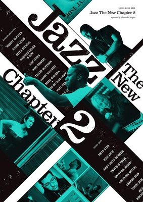 Jazz The New Chapter 2 Mook