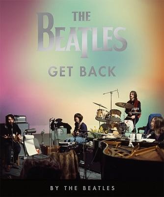 ザ・ビートルズ:Get Back Book