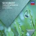 アルフレート・ブレンデル/Schubert: Complete Impromptus - 4 Impromptus Op.90 D.899, Op.142 D.935, 16 German Dances D.783[4784226]