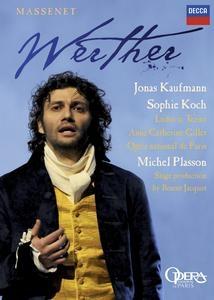 Massenet: Werther DVD