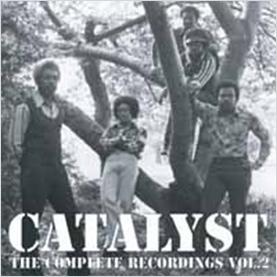 Catalyst/ザ・コンプリート・レコーディングス VOL.2[OTCD-2363]