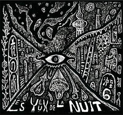 夜の眼 Les Yeux de La Nuit
