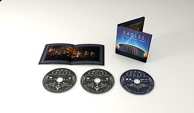ライヴ・フロム・ザ・フォーラム 2018 [2CD+Blu-ray Disc] CD